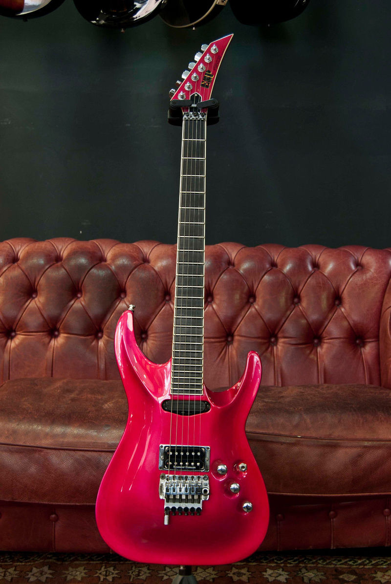 ESP Horizon Custom 1987 Electric guitar