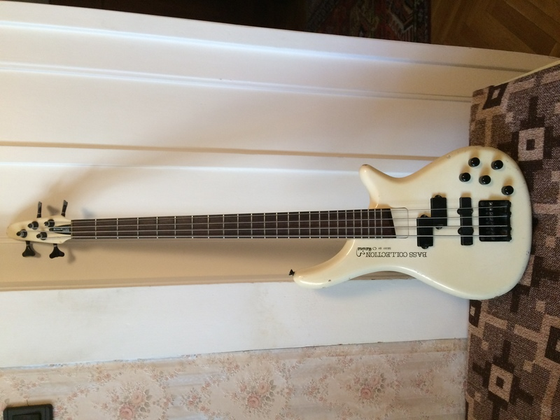 Bass collection SB 301 Bass guitar