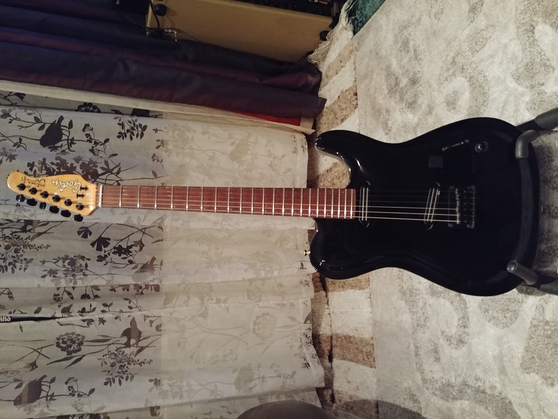 Godin Artisan Tc Electric guitar