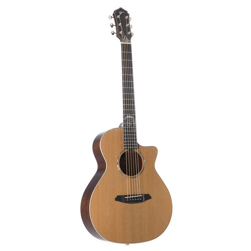 FAME A-11 - 45 mm Electro-acoustic guitar