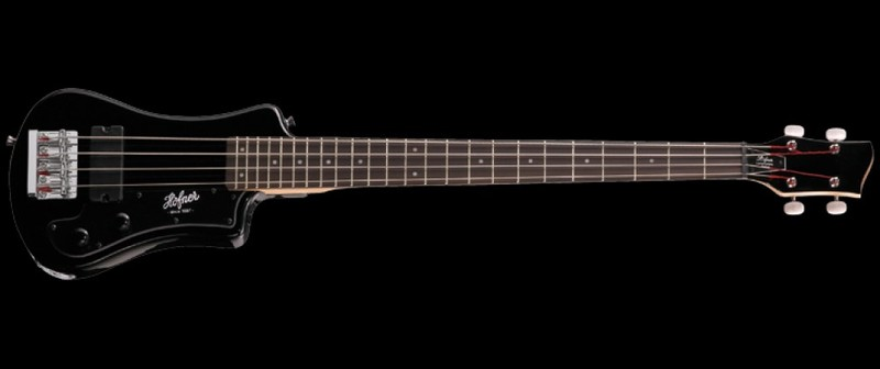 Höfner Shorty Bass Bass guitar