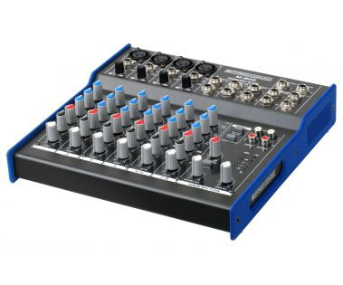 Pronomic M-802 mixer Keverő