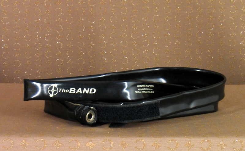 - Headway The Band Pickup