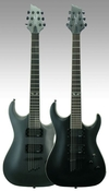 Spear T-200 Gothic Electric guitar