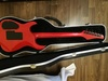 Kramer Baretta ST404S Electric guitar