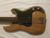 Fender Precision Bass Fretless USA Basszusgitár