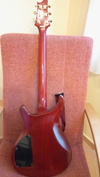 Indie IPR1 SPECIAL 1ST ANNIVERSARY LTD EDITION Electric guitar