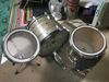 - Tacton Drum set