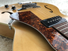 Godin Fifth Avenue Kingpin p90 Jazz guitar