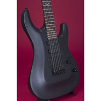 Jack and Danny Brothers JD-905 Goth Electric guitar