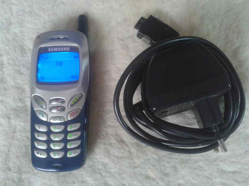 Samsung R210S Other