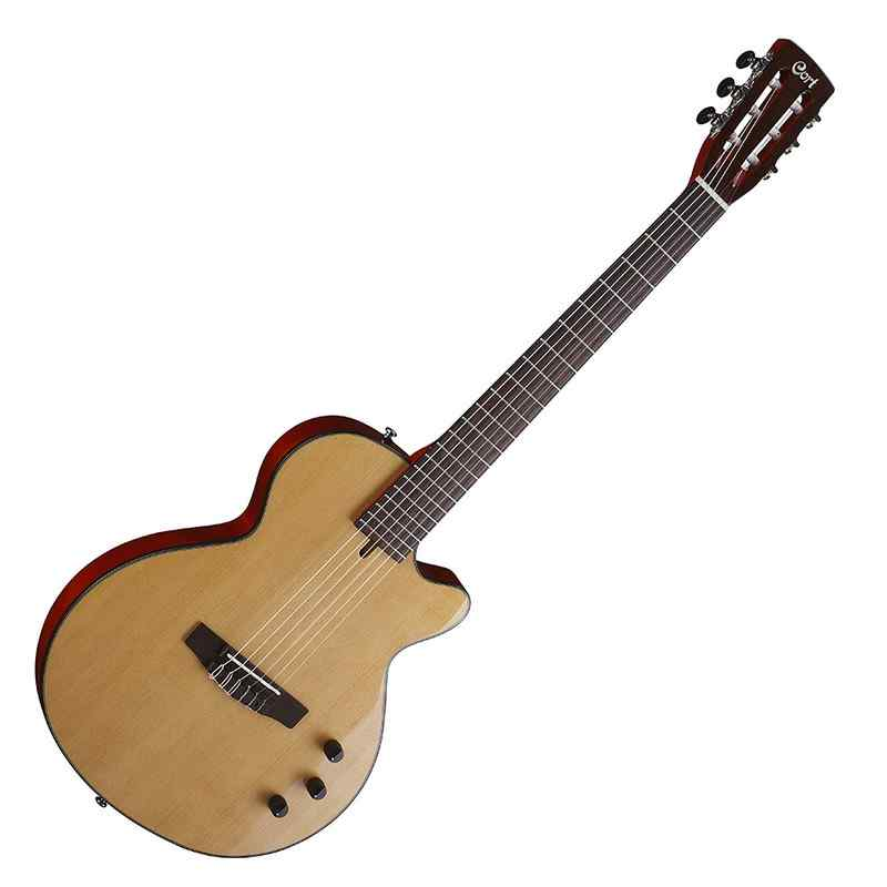 Cort Sunset NY Electro-acoustic classic guitar