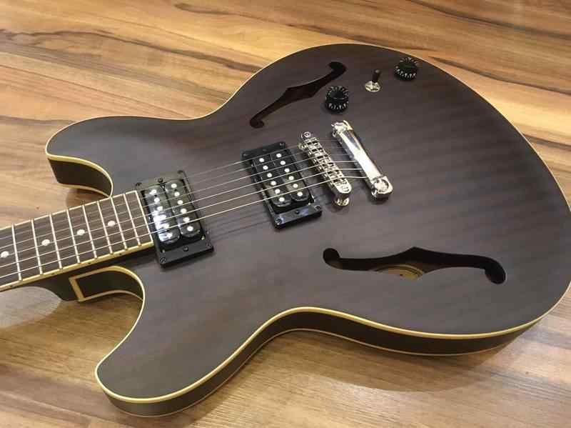 Ibanez As53 tkf tokkal Electric guitar