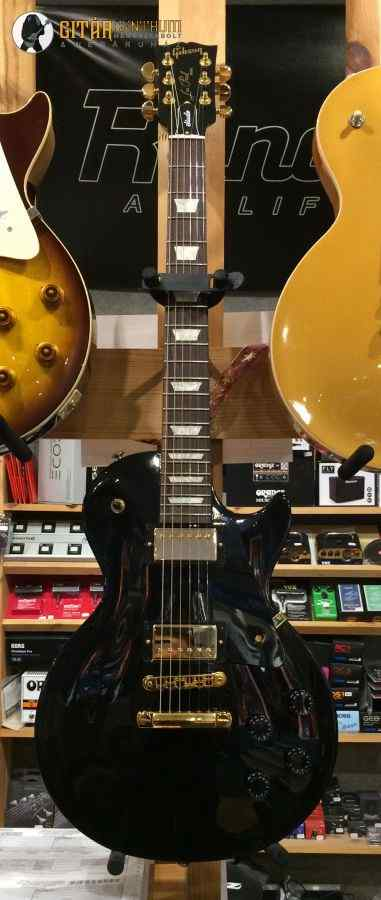 Gibson Les Paul Studio T 2017 Gold Series Electric guitar