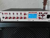 DV Mark Multiamp Stereo Multieffekt