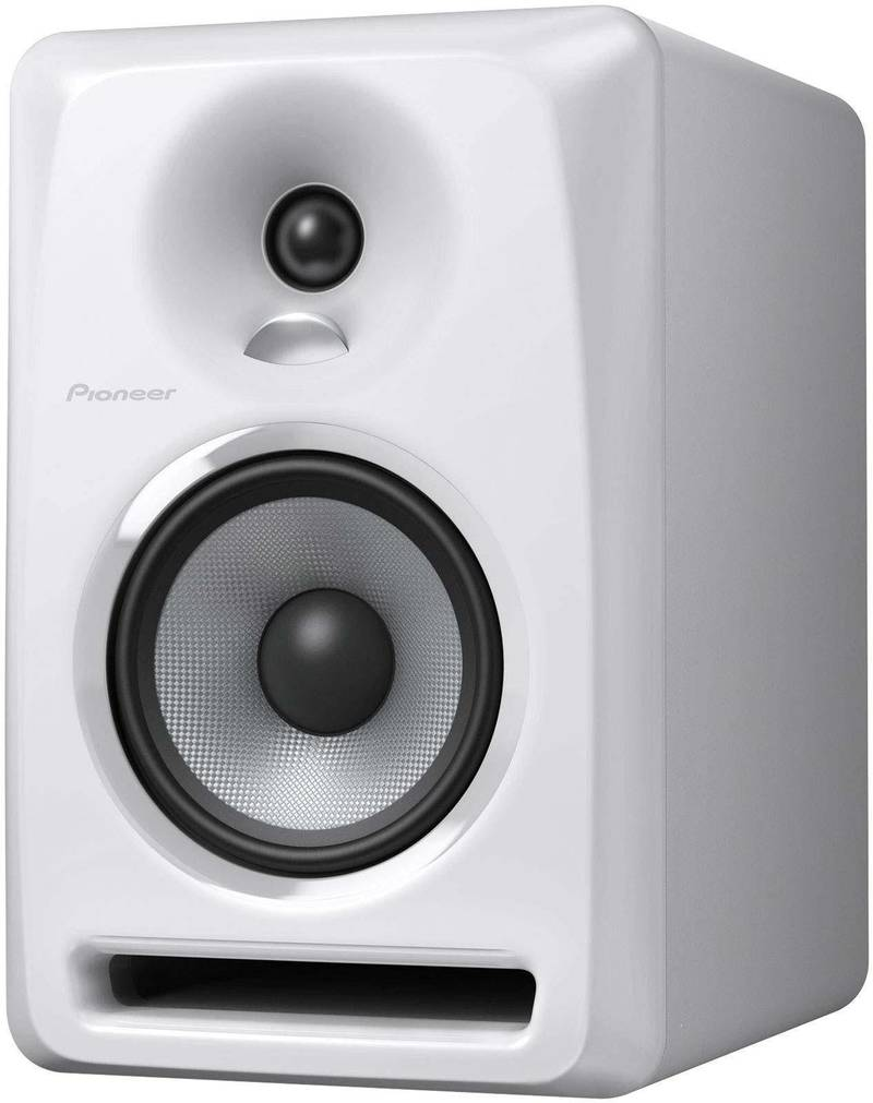 Pioneer S-DJ50X-W Active monitor