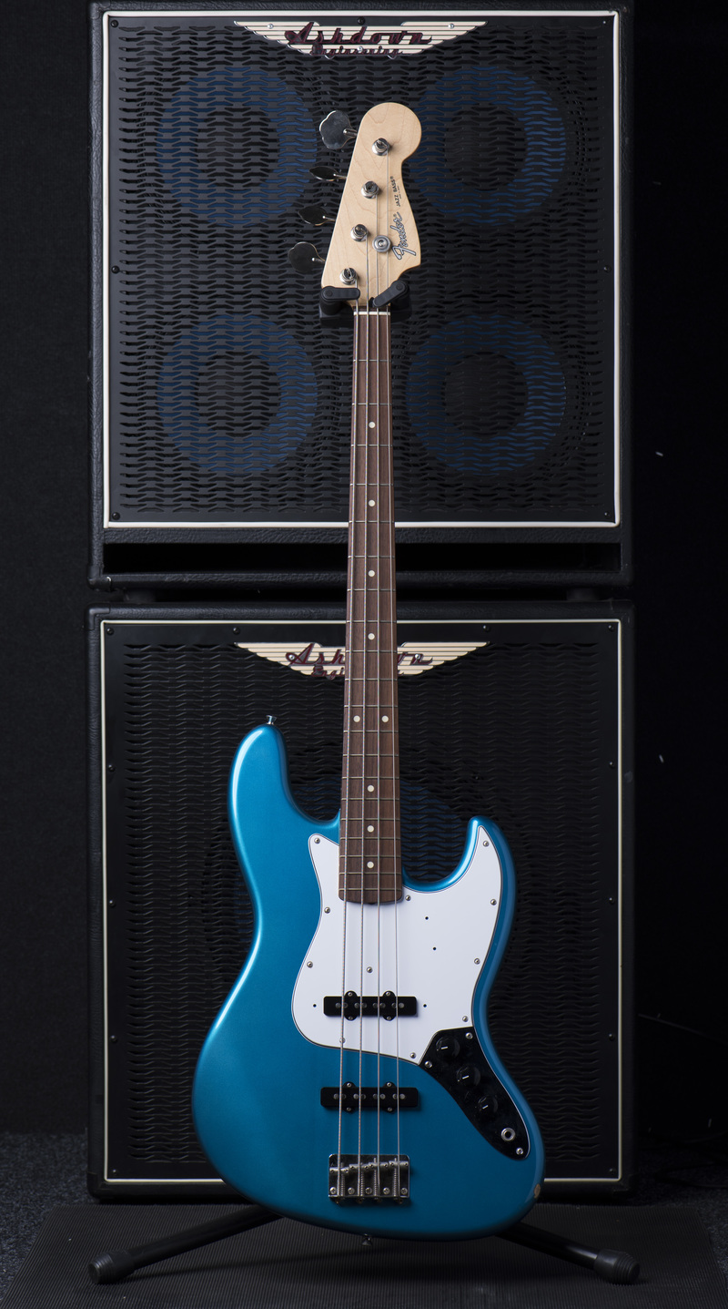 Fender Jazz Bass STD Japan Basszusgitár
