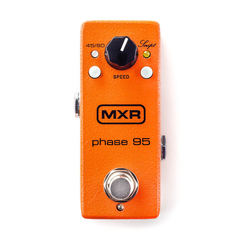 MXR Phase 95 mini Pedál