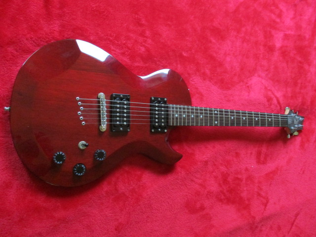 Cort Z42 + tok Electric guitar