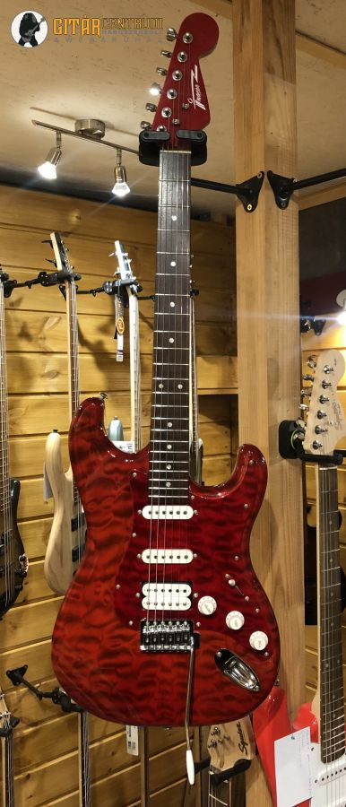 Invasion ST450M Stratocaster Electric guitar