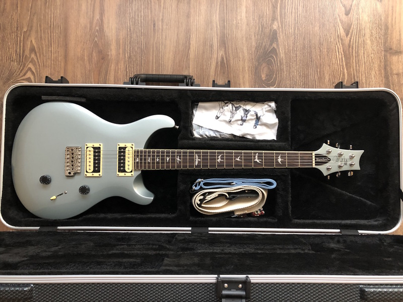 PRS SE Standard 24 Limited Edition Electric guitar