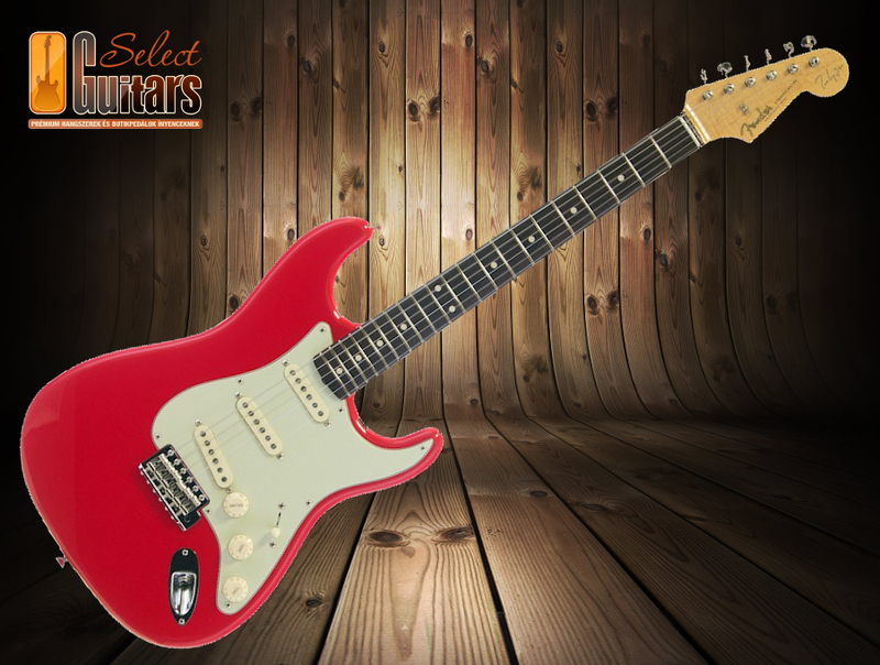Fender Mark Knopfler Stratocaster Electric guitar
