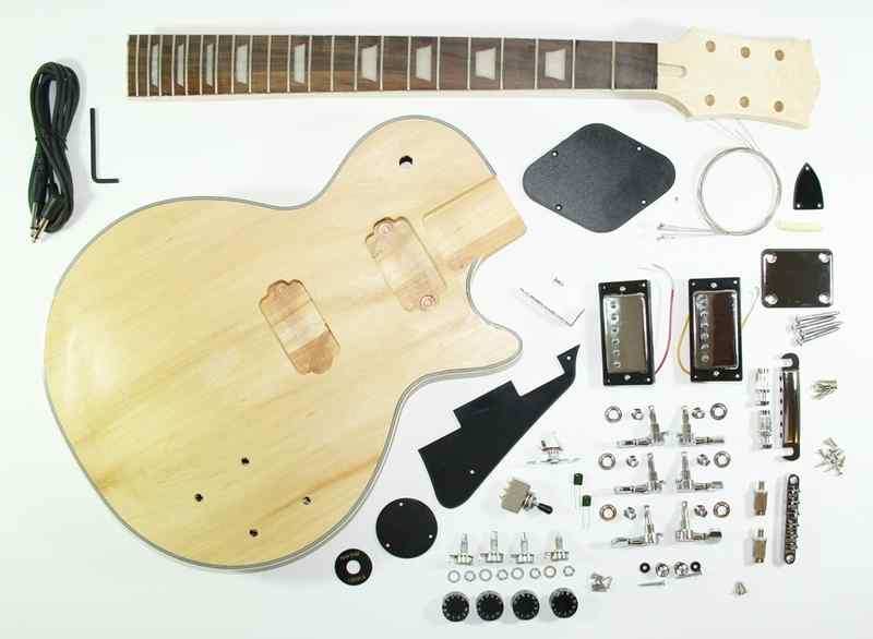 Cherrystone LP UG-1 DIY kit