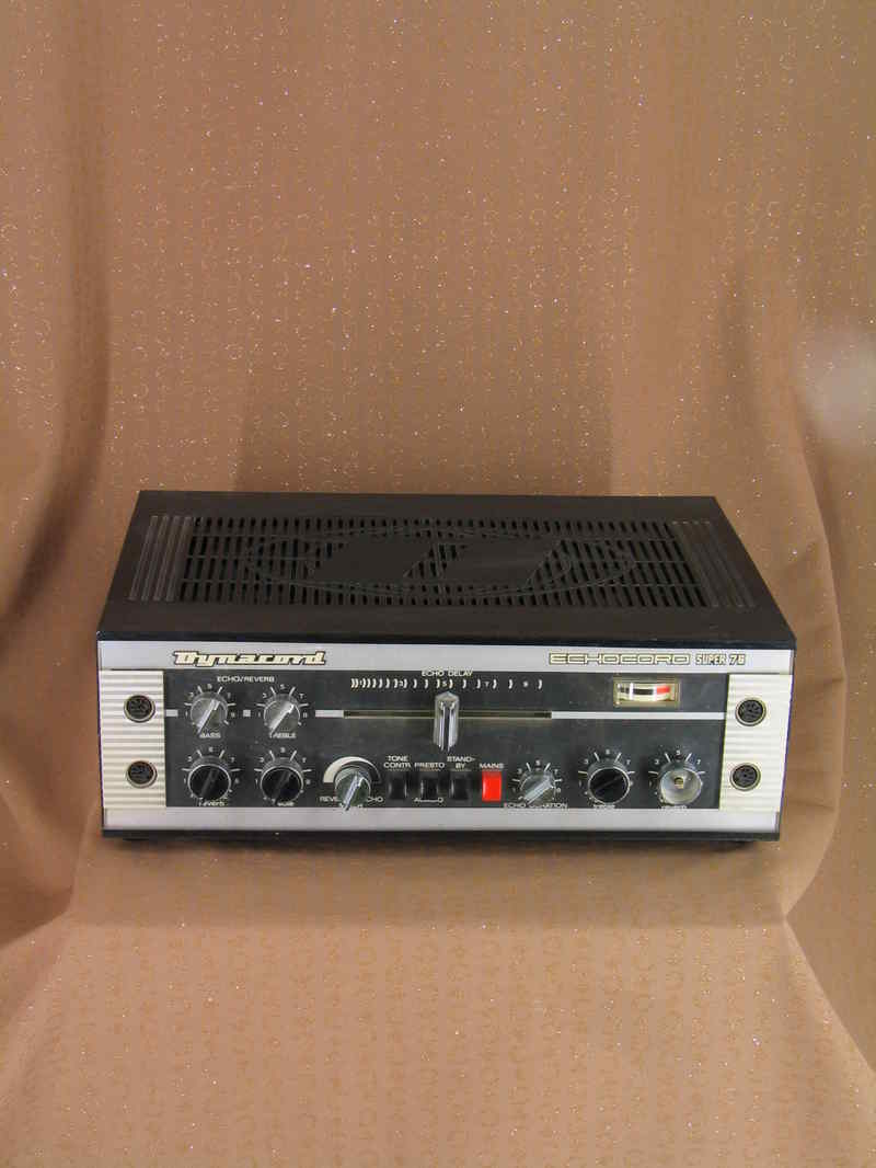 Dynacord Echocord Super 76 Delay