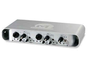 Harmony Miglia Harmony Audio Audio interface