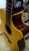 Soundsation GC0100C-N Acoustic guitar