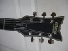 Schecter SLS SOLO-6 BLACKJACK Electric guitar