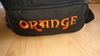 Orange Terror Bass 500 csere is Bass guitar amplifier