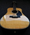 - Pro Martin Custom D-250 Japan 1979 Acoustic guitar 12 strings