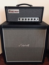 Friedman Dirty Shirley Mini Guitar amplifier