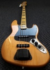 Squier Vintage Modified Jazz Bass 70s NAT 2014 Bass guitar