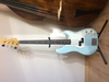 Squier Classic vibe 60s precision Bass guitar
