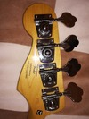 Squier Vintage modified jazz bass 70s Bass guitar