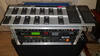 ENGL Engl 530 + Engl 840 + TC GForce + Behringer 1010 Rack box