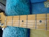 Squier Made in Korea 1989 Samick E-Gitarre