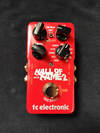 TC Electronic Hall of Fame 2 Reverb pedál