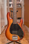 Sterling Sub Ray 5 Bass guitar 5 strings