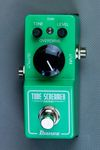 Ibanez TUBE SCREAMER MINI Effekt pedál