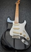 Fender Stratocaster 1987 by Young Chang Korea Electric guitar