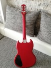 Epiphone SG-Special VE vintage worn cherry Electric guitar