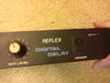 Reflex Digital delay Hangmodul