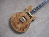 Michael Kelly Patriot Limited Spalted Palted Maple - Elektromos gitár