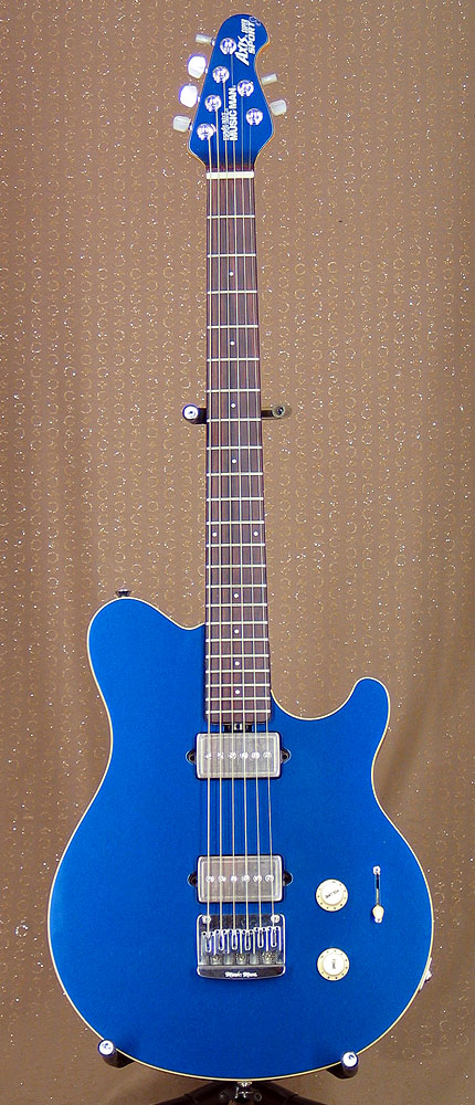 Music Man Axis Sport Electric guitar